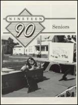 1990 Osceola High School Yearbook Page 26 & 27
