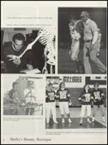 1990 Osceola High School Yearbook Page 30 & 31