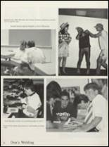 1990 Osceola High School Yearbook Page 34 & 35