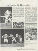 1990 Osceola High School Yearbook Page 36 & 37