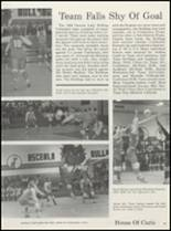 1990 Osceola High School Yearbook Page 38 & 39