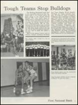 1990 Osceola High School Yearbook Page 40 & 41