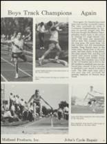 1990 Osceola High School Yearbook Page 46 & 47