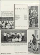 1990 Osceola High School Yearbook Page 48 & 49