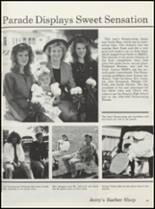 1990 Osceola High School Yearbook Page 52 & 53