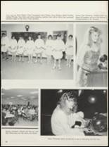 1990 Osceola High School Yearbook Page 60 & 61