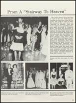1990 Osceola High School Yearbook Page 62 & 63