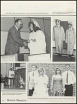1990 Osceola High School Yearbook Page 68 & 69