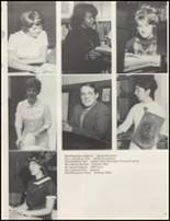 1971 Arlington High School Yearbook Page 12 & 13