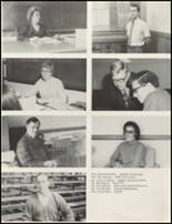 1971 Arlington High School Yearbook Page 14 & 15