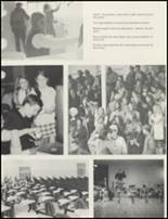 1971 Arlington High School Yearbook Page 20 & 21