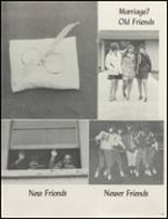 1971 Arlington High School Yearbook Page 30 & 31