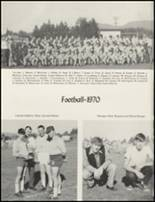 1971 Arlington High School Yearbook Page 40 & 41