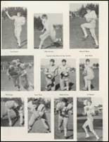 1971 Arlington High School Yearbook Page 42 & 43