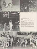1971 Arlington High School Yearbook Page 44 & 45