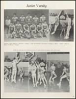 1971 Arlington High School Yearbook Page 46 & 47