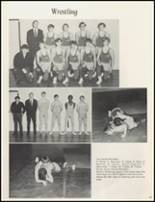 1971 Arlington High School Yearbook Page 48 & 49