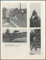 1971 Arlington High School Yearbook Page 52 & 53
