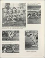 1971 Arlington High School Yearbook Page 54 & 55