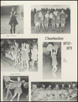 1971 Arlington High School Yearbook Page 56 & 57