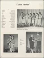 1971 Arlington High School Yearbook Page 60 & 61
