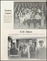 1971 Arlington High School Yearbook Page 62 & 63