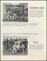 1971 Arlington High School Yearbook Page 64 & 65