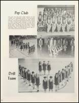 1971 Arlington High School Yearbook Page 66 & 67