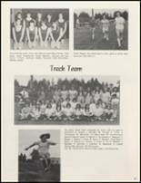 1971 Arlington High School Yearbook Page 68 & 69