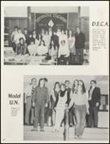 1971 Arlington High School Yearbook Page 70 & 71