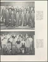 1971 Arlington High School Yearbook Page 72 & 73