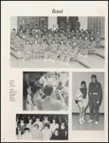 1971 Arlington High School Yearbook Page 74 & 75