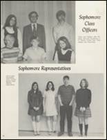 1971 Arlington High School Yearbook Page 80 & 81