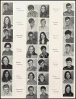 1971 Arlington High School Yearbook Page 82 & 83