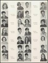1971 Arlington High School Yearbook Page 84 & 85