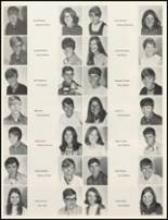 1971 Arlington High School Yearbook Page 86 & 87