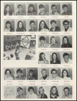 1971 Arlington High School Yearbook Page 88 & 89
