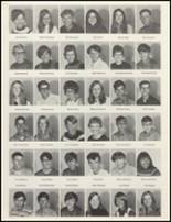 1971 Arlington High School Yearbook Page 92 & 93