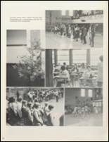 1971 Arlington High School Yearbook Page 94 & 95
