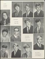 1971 Arlington High School Yearbook Page 96 & 97