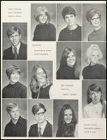 1971 Arlington High School Yearbook Page 98 & 99