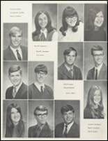1971 Arlington High School Yearbook Page 102 & 103