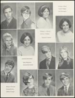 1971 Arlington High School Yearbook Page 106 & 107