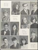 1971 Arlington High School Yearbook Page 110 & 111