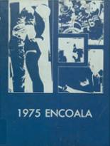 1975 Yearbook Enterprise High School