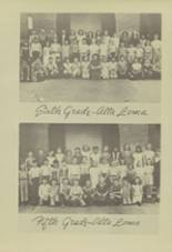 1947 Santa Fe High School Yearbook Page 78 & 79