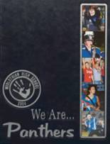 2004 Yearbook Midlothian High School