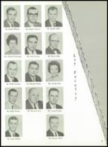 1962 Muskegon Catholic Central High School Yearbook Page 12 & 13