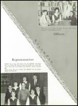 1962 Muskegon Catholic Central High School Yearbook Page 14 & 15