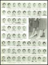 1962 Muskegon Catholic Central High School Yearbook Page 16 & 17